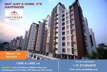 Sree Daksha's Sanshray Phase 2 - Luxuries apartment in Vadavalli, Coimbatore
