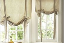DYI Window covers
