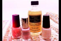 Non Toxic Beauty Guide <3