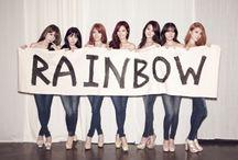 Rainbow / disband