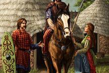 Celts & Britons