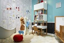 Toddler Inspiration & Decor