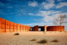 Arch Inspiration: Mingara