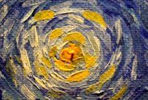 Schilder Van Gogh
