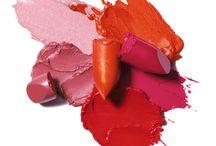 Makeup texture