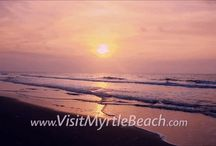 Myrtle Beach GIFs / Watch short GIFs filmed right in Myrtle Beach of people enjoying the ocean, waves crashing, fun at attractions, watersports, and the beautiful surrounding area that includes 60 Miles of Beaches.