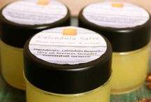 Creams, Lotions & Potions / Home made recepies