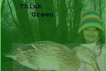Kids Go Green