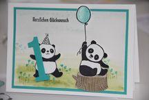 Pandakarten