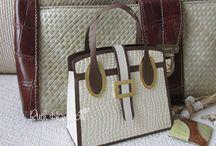 Kensington handbag