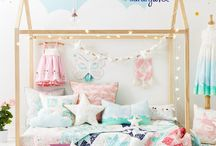 MAGIC fabric collection by Sarah Jane