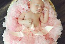 Baby poses / by Debbie Blocker