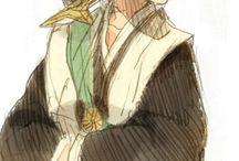 bleach toshiro