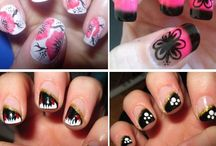Cute nails / If only my nails looked like some of these