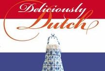 My favorite dutch foods