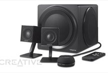 Creative T4 Wireless / Bezprzewodowy zestaw głośnikowy 2.1 ze standardem NFC