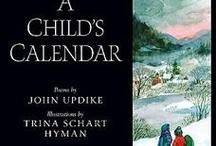 Kid's Books: Winter / These fun winter books make snow days a blast for kids!