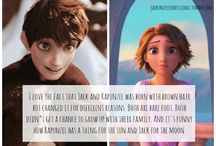 Filmes / References! References everyhere