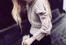 Knits / by Darcey Supelli