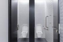 Łazienki publiczne