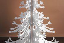 Stromečky - Vánoce, zima