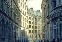 London / by Nina X