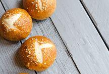 Breads  / by Cate Jones