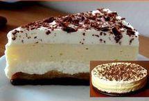 koláče dorty