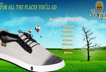 froskie canvas shoes latest