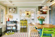 Home {Design & Decor} / by Valerie Fieber
