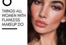 Makeup Looks & Tips