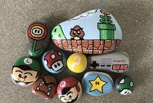 My Rocks!