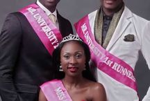 Mr and Miss University 2015 Photo shoot behind the scene