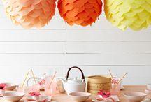 Bright ideas / Lamps