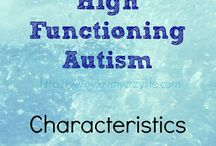 High functioning autism