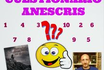 cuestionario Anescris