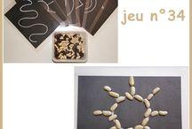 Montessori / Ateliers