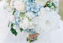 Ketty & Jérémy - Bouquet de mariée