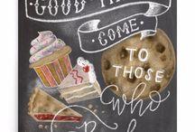 bakery life