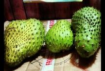 Frutas favoritas....