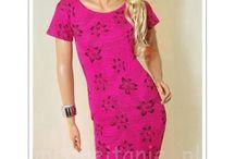 Eleganckie modne sukienki