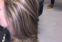 leuke haarkleuren