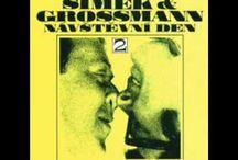 Šimek a Grosmann
