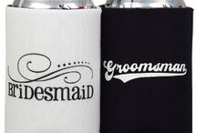 Bridesmaid/Groomsmen Gifts