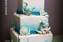 cakes of the ocean