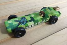 Pinewood Derby Ideas /  Just for scouts / by Mirelis Alvarez