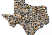 TEXAS ART WE LOVE / Texas Art!
