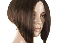 Hair Styles / by Heather Gibbs