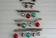 Christmas - Trees / by Amy Wilson
