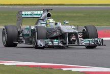 Nico Rosberg vince il Gran Premio di Gran Bretagna